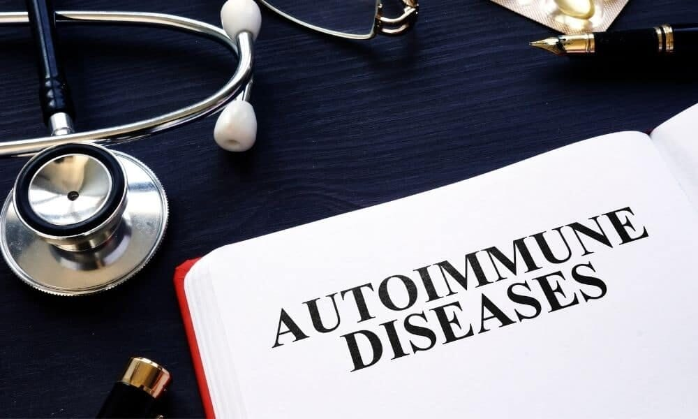 How To Cope With an Autoimmune Disease