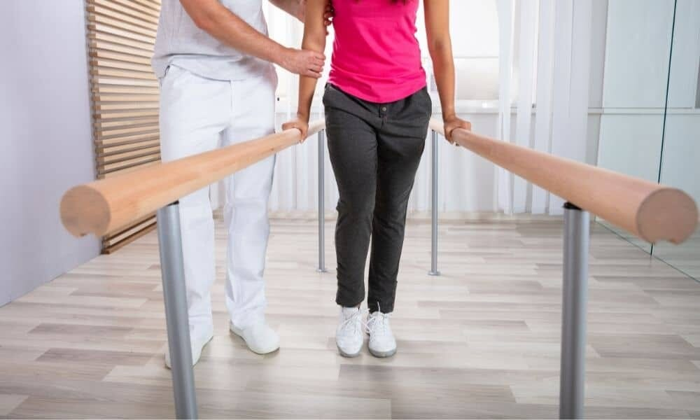 How To Implement Balance Therapy After a Stroke