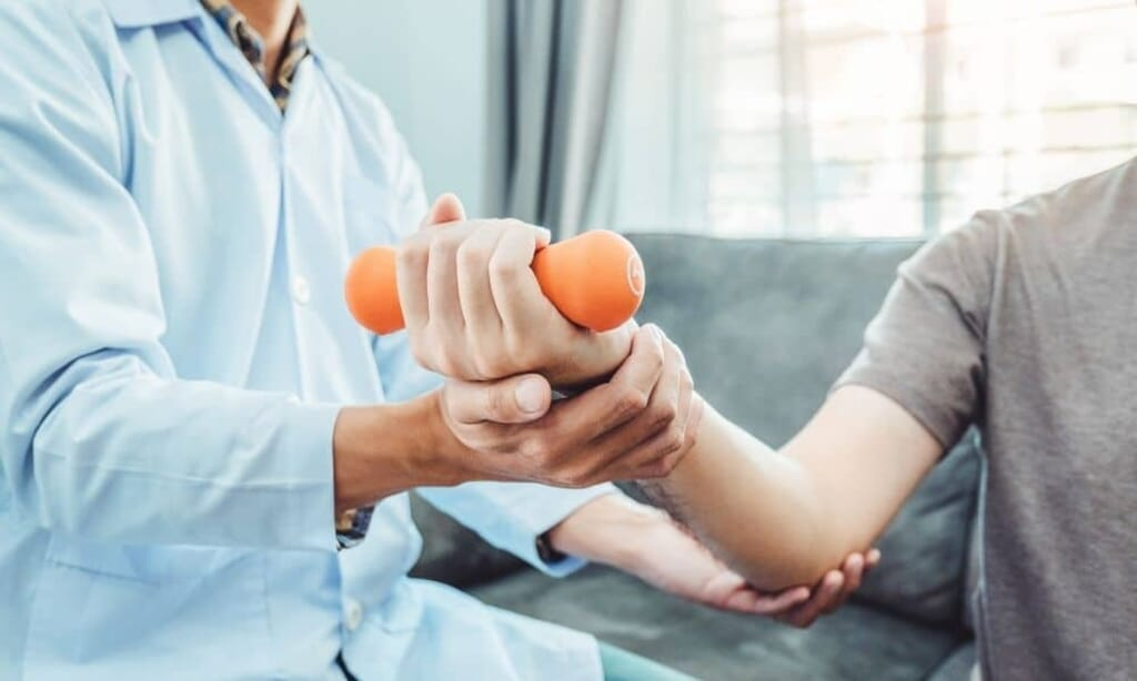 Common Reasons for Physical Therapy and How It Can Help